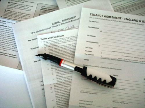 家賃保証会社の賃貸借保証委託契約書!注意すべき3つのポイント!!